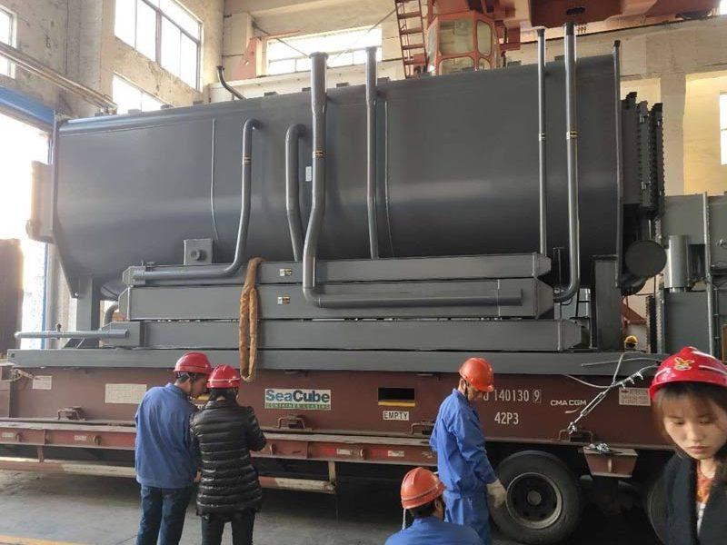 Project freight, machinery, logistics, world class shipping
